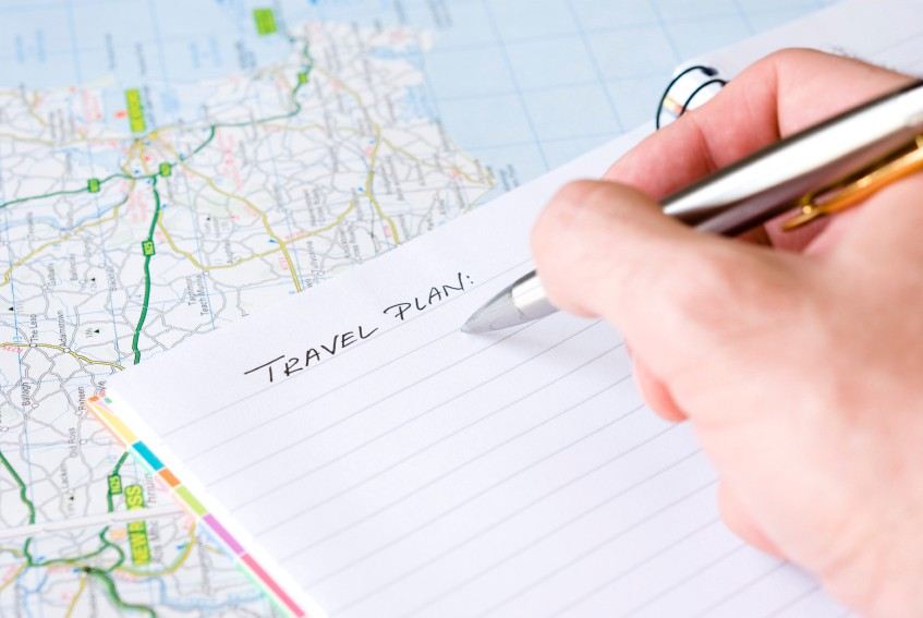 Great Tips About a Better Travel Plan For You.