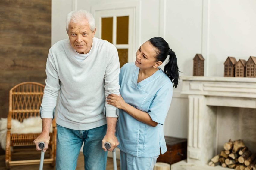 Some Benefits Of Aged Care Courses